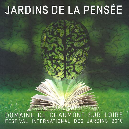 Festival International Des Jardins De Chaumontsurloire 2020